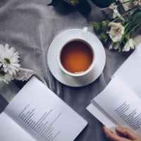 Pondering Poetry With Rachel Oates
