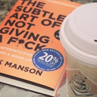 Book Review | The Subtle Art Of Not Giving A F*ck